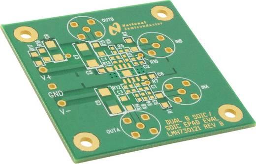 Entwicklungsboard Texas Instruments LMH730121/NOPB