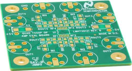 Entwicklungsboard Texas Instruments LMH730131/NOPB