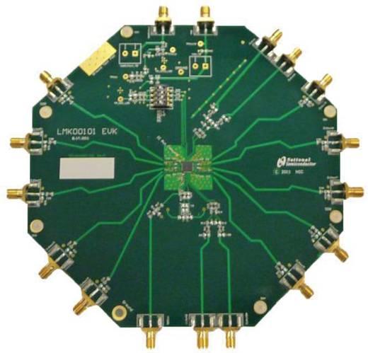 Entwicklungsboard Texas Instruments LMK00101BEVAL/NOPB
