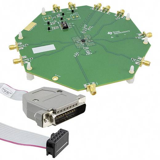 Entwicklungsboard Texas Instruments LMK00105BEVAL/NOPB