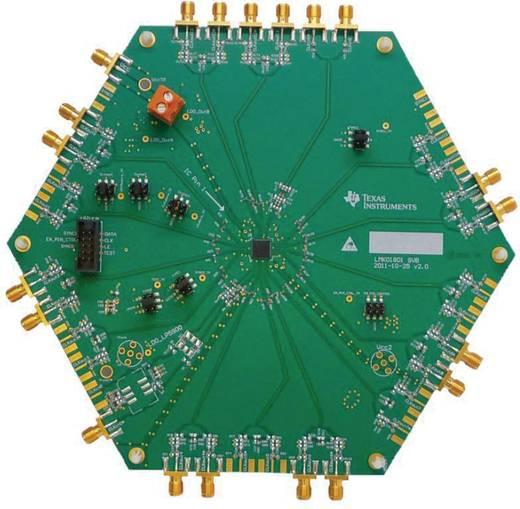 Entwicklungsboard Texas Instruments LMK01801BEVAL/NOPB