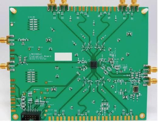Entwicklungsboard Texas Instruments LMK03002CEVAL/NOPB