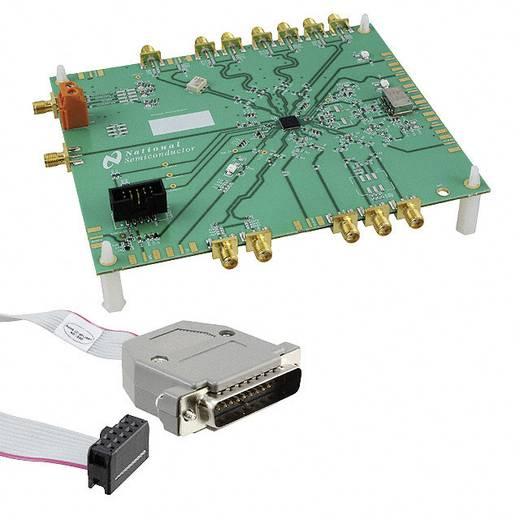 Entwicklungsboard Texas Instruments LMK04031BEVAL/NOPB
