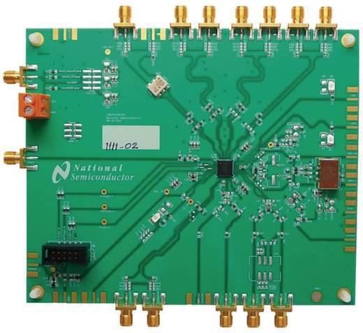 Entwicklungsboard Texas Instruments LMK04100EVAL/NOPB