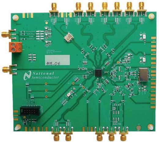 Entwicklungsboard Texas Instruments LMK04131EVAL/NOPB