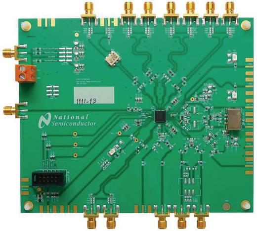 Entwicklungsboard Texas Instruments LMK04133EVAL/NOPB