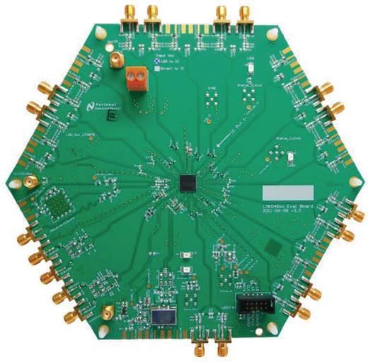 Entwicklungsboard Texas Instruments LMK04806BEVAL/NOPB