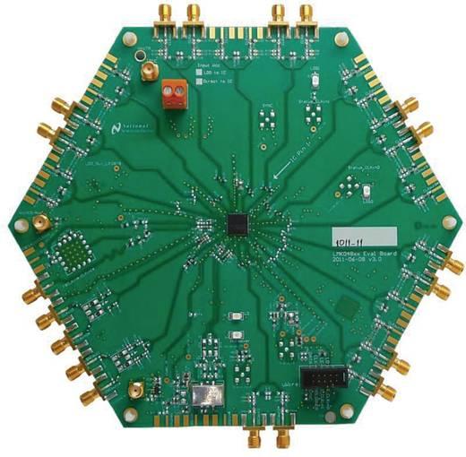 Entwicklungsboard Texas Instruments LMK04816BEVAL/NOPB