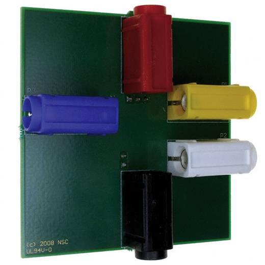 Entwicklungsboard Texas Instruments LMP8601MAEVAL/NOPB