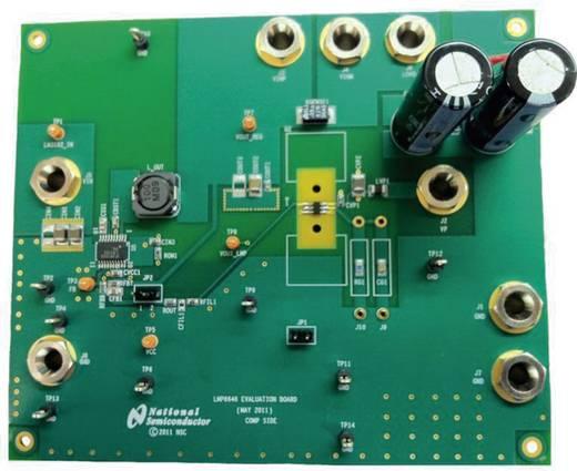 Entwicklungsboard Texas Instruments LMP8646EB/NOPB