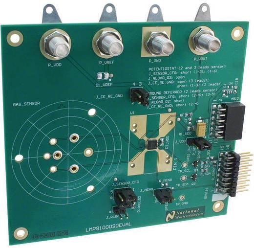 Entwicklungsboard Texas Instruments LMP91000EVM/NOPB