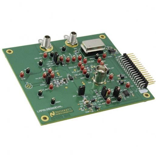Entwicklungsboard Texas Instruments LMP91050SDEVAL/NOPB