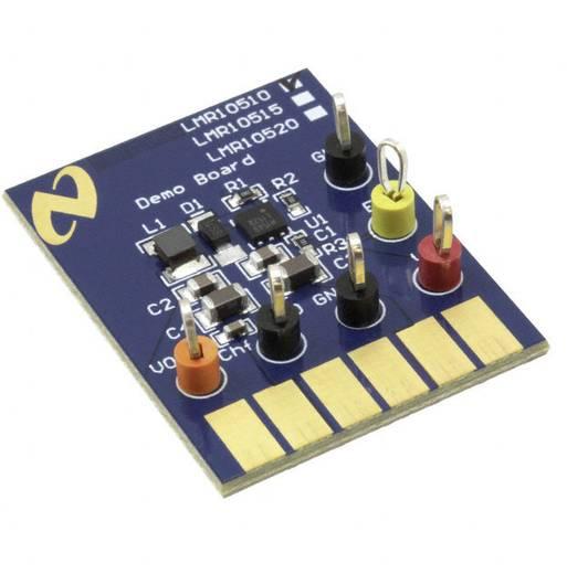 Entwicklungsboard Texas Instruments LMR10510YSDDEMO/NOPB