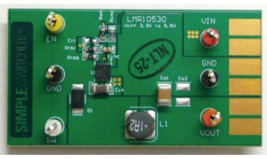 Entwicklungsboard Texas Instruments LMR10530YSDEVM/NOPB