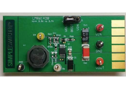 Entwicklungsboard Texas Instruments LMR61428XMMEVM/NOPB