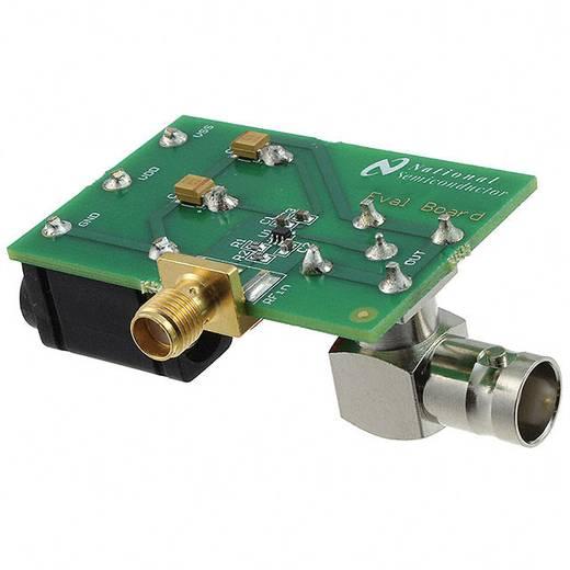 Entwicklungsboard Texas Instruments LMV851EVAL/NOPB