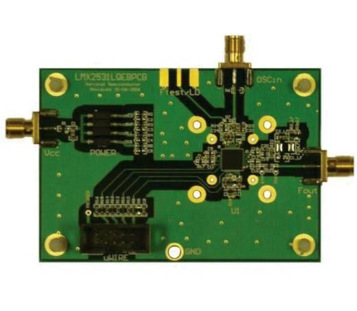 Entwicklungsboard Texas Instruments LMX25311146EVAL/NOPB