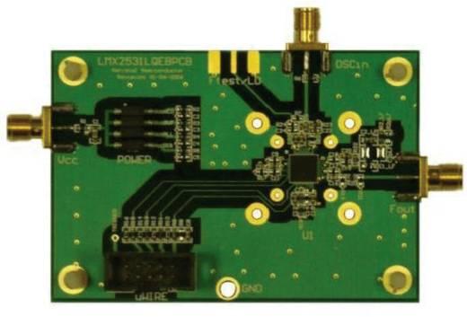 Entwicklungsboard Texas Instruments LMX25311226EVAL/NOPB