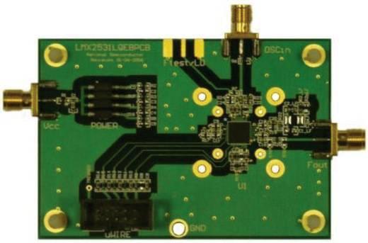 Entwicklungsboard Texas Instruments LMX25311415EVAL/NOPB