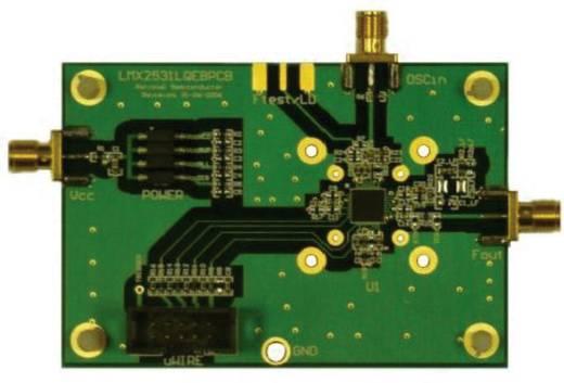 Entwicklungsboard Texas Instruments LMX25311515EVAL/NOPB