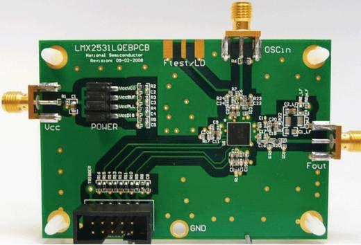 Entwicklungsboard Texas Instruments LMX25312820EVAL/NOPB