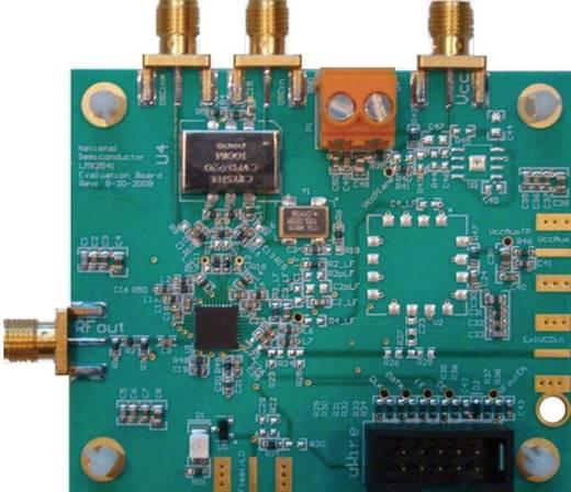 Entwicklungsboard Texas Instruments LMX25413030EVAL/NOPB