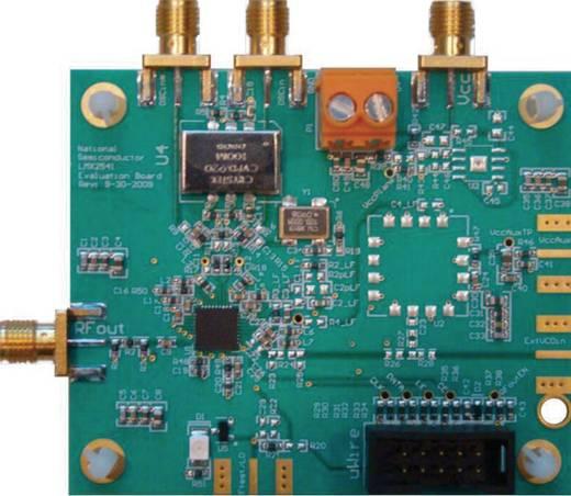 Entwicklungsboard Texas Instruments LMX25413320EVAL/NOPB