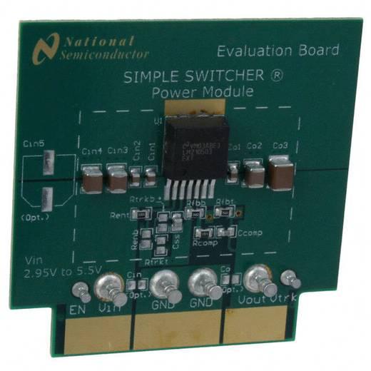 Entwicklungsboard Texas Instruments LMZ10503EXTEVAL/NOPB