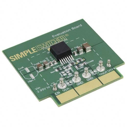 Entwicklungsboard Texas Instruments LMZ10505EVAL/NOPB