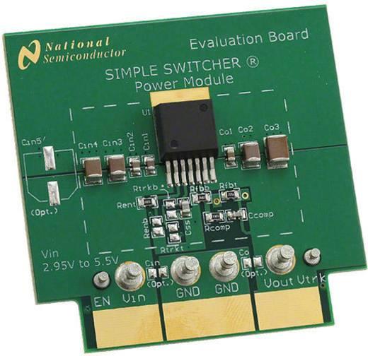 Entwicklungsboard Texas Instruments LMZ10505EXTEVAL/NOPB