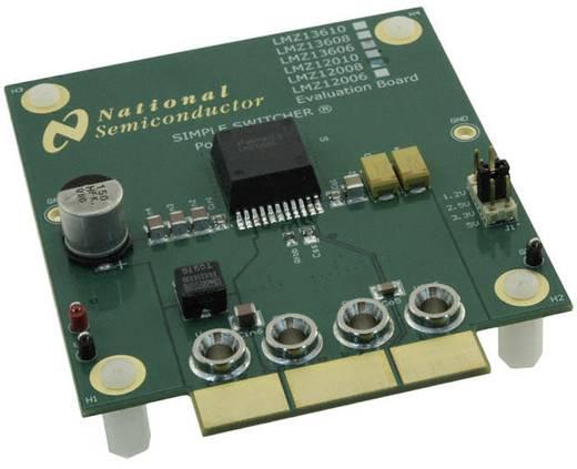 Entwicklungsboard Texas Instruments LMZ12008EVAL/NOPB
