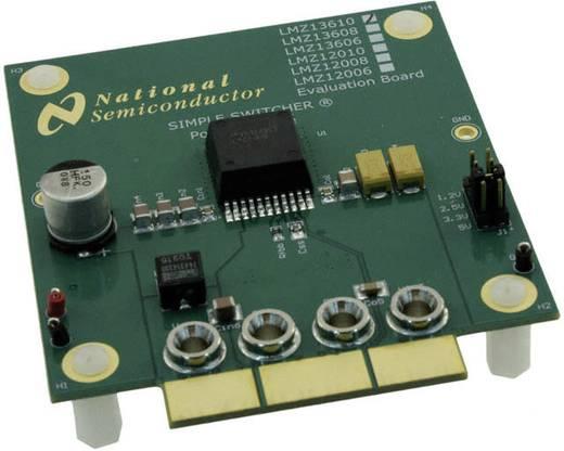 Entwicklungsboard Texas Instruments LMZ13610EVAL/NOPB