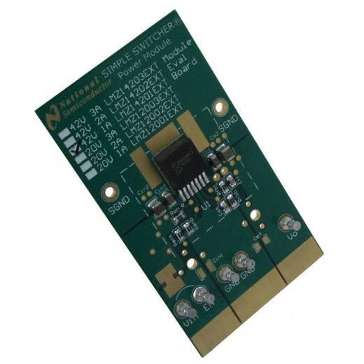 Entwicklungsboard Texas Instruments LMZ14201EXTEVAL/NOPB