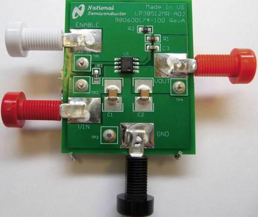 Entwicklungsboard Texas Instruments LP38512MR-ADJEV/NOPB
