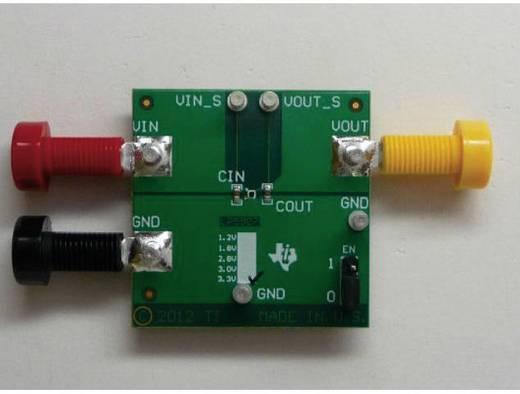 Entwicklungsboard Texas Instruments LP5907UV-3.3EVM/NOPB
