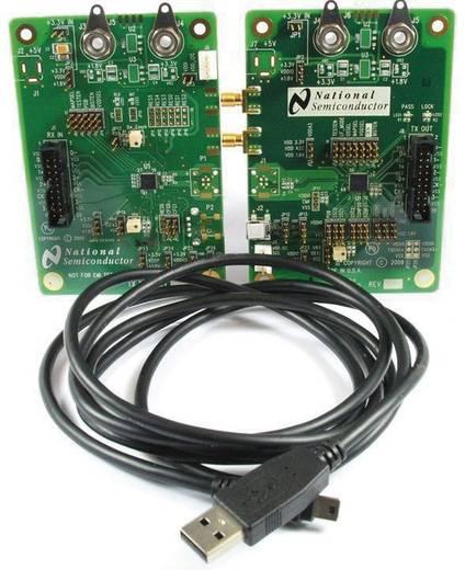 Entwicklungsboard Texas Instruments LV04EVK01/NOPB