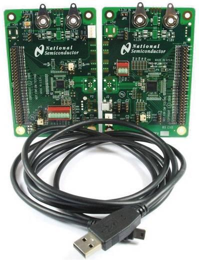 Entwicklungsboard Texas Instruments LV24EVK01/NOPB