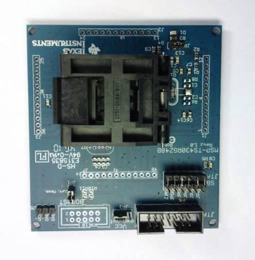 Entwicklungsboard Texas Instruments MSP-TS430RGZ48B
