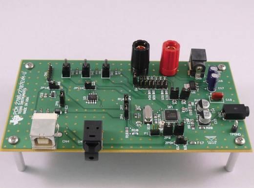 Entwicklungsboard Texas Instruments PCM2706EVM-U