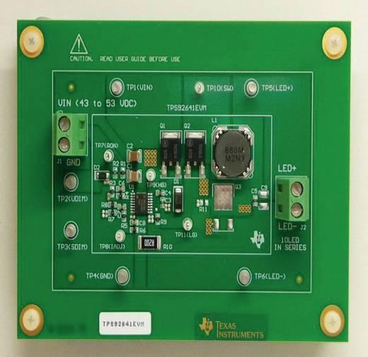 Entwicklungsboard Texas Instruments TPS92641EVM