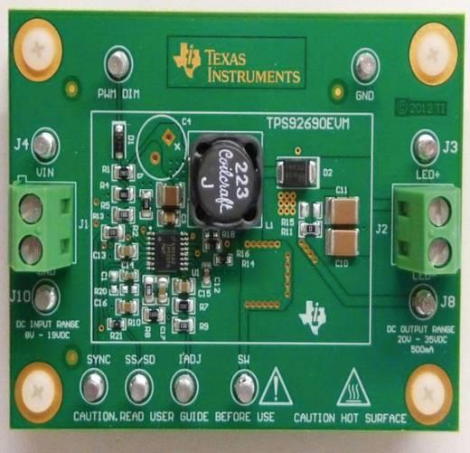 Entwicklungsboard Texas Instruments TPS92690EVM