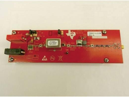 Entwicklungsboard Texas Instruments TSW2110EVM