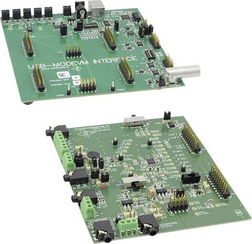 Entwicklungsboard Texas Instruments PCM3070RHBEVM-K