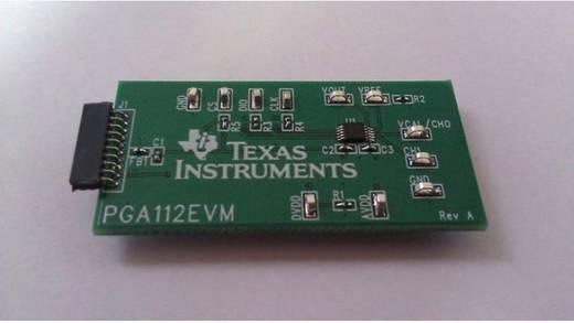 Entwicklungsboard Texas Instruments PGA112EVM-B
