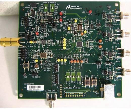 Entwicklungsboard Texas Instruments SD1983EVK/NOPB