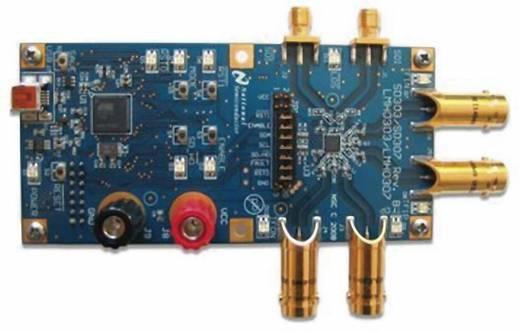 Entwicklungsboard Texas Instruments SD307EVK/NOPB