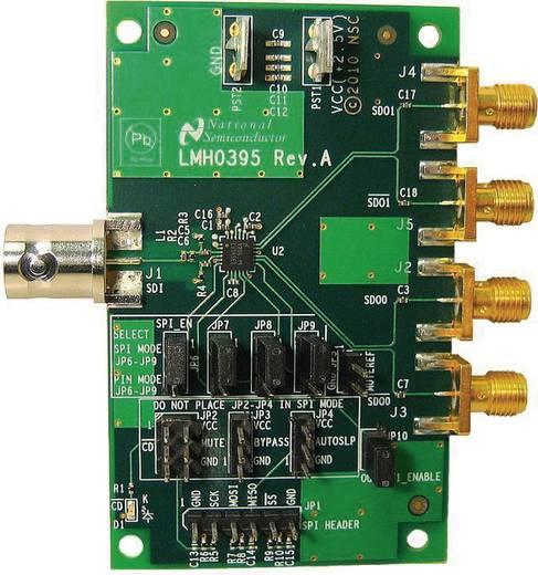Entwicklungsboard Texas Instruments SD395EVK/NOPB