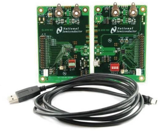 Entwicklungsboard Texas Instruments SERDESUB-16USB/NOPB
