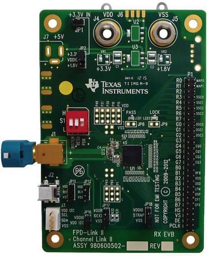 Entwicklungsboard Texas Instruments SERDESUR-916ROS/NOPB