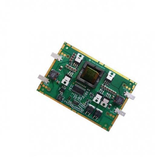 Entwicklungsboard Texas Instruments SM72445EVM/NOPB